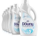 Amazon: Downy Free & Gentle Liquid Fabric Softener (6 Pack) as low as $22.88 when Subscribe & Save!