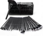 Amazon: USpicy 32-Piece Professional Makeup Brush Set Just $13.99! (Amazon's Choice)