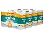 Amazon: Angel Soft Toilet Paper (24 Mega Rolls) for ONLY $17.94! (Amazon's Choice)