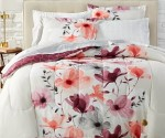 Macy's: 8-Pc Reversible Bedding Ensemble Only $29.99 (ANY SIZE!)