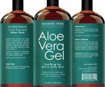 Amazon: Majestic Pure Aloe Vera Gel for Only $18.95 (Reg. $39.50) (100% Pure & Organic)