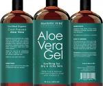 Amazon: Majestic Pure Aloe Vera Gel for Only $18.95 (Reg. $39.50) (100% Pure & Organic)