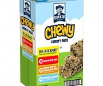 Amazon: Quaker Chewy Granola Bars 58-Count Variety Pack ONLY $8.42 Shipped