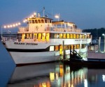 Groupon: 50% (or More) Off Fajita & Margarita Cruise on the St. Croix River