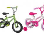 Walmart: Kids' Bikes from $31.99!