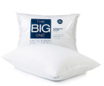 Kohl's: The Big One Microfiber Pillow & Bath Towels ONLY $2.54 Each (Reg. $10+) & More