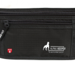 Amazon: Alpha Keeper RFID Money Belt ONLY $16.89 (Protects from Electronic Pickpocketing)