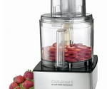 Amazon: Cuisinart 14-Cup Food Processor Only $157.93 (Reg. $365) (Highly Rated!)