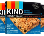 Amazon: 15 KIND Healthy Grain Bars As Low As $6.90 Shipped (Just 46¢ Per Bar)