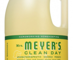 Amazon: Mrs. Meyer's Hand Soap (3 Pack) for $9.66!