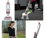 Kohl's: Soo Many Vacuum Deals! (Spring Cleaning)