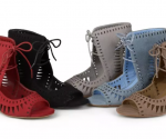 Jane.com: Lace-Up Wedges Only $21.99! (So Cute)