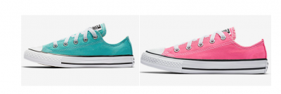Nike.com: Converse Chuck Taylors As Low As $14.97! (50% Off Sale)