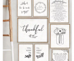 Jane.com: Everyday Rustic Home Prints ONLY $3.76! (So Cute)