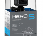 Amazon: GoPro HERO5 Session Now $199 (Lowest Price!)