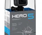 Amazon: GoPro HERO5 Session Now $199 (Lowest Price!)