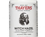 Amazon: Thayers Witch Hazel Toner Just $6.64 Shipped (Amazon's Choice)
