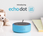 Amazon: Echo Dot Kids Edition Now $79.99 (Includes Case, FreeTime Unlimited & More)