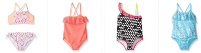 Amazon: Cute Kids Swimwear As Low As $3!