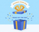 Amazon Gold Box Deals of the Day: Blendtec Blender, Save up to 56% on Parrot Products, & Save 25% on Motorola Plus Smartphone