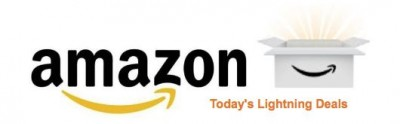 Today's Top Amazon Lightning Deals!