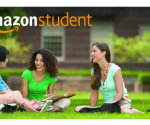 Free Amazon Student for 6 Months!