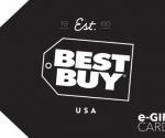 FREE $10 Best Buy Savings Code w/ $100 Best Buy eGift Card Purchase