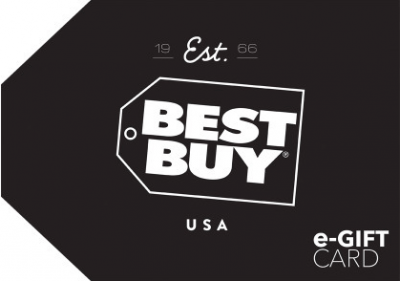 FREE $10 Best Buy Savings Code w/ $100 Best Buy eGift Card Purchase