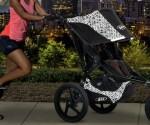 Amazon & Kohls: BOB Revolution Flex Lunar Jogging Stroller Only $369.99 Shipped (Regularly $470)