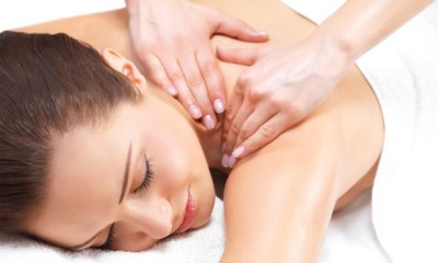 Groupon: Up to 62% Off Therapeutic Massages at LoveTree Massage Therapy