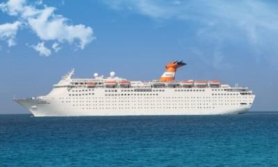 Groupon: Bahamas Cruise for Two as low as $199! (Bahamas Paradise Cruise Line)