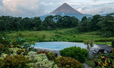 Groupon: 7-Night Costa Rica Volcano and Caribbean Beach Vacation from $599!