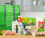 Amazon Fresh: $25 Off Your First $100 Order!