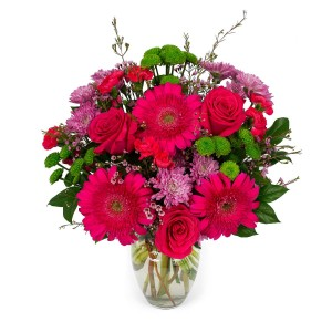 Sam's Club: Celebrating Mom Bouquet w/ Vase ONLY $39.98 Delivered & More