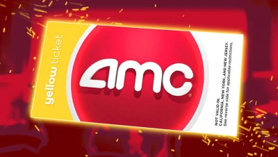 Goldstar: Catch the Latest Blockbusters With AMC Yellow eTickets for Only $9!