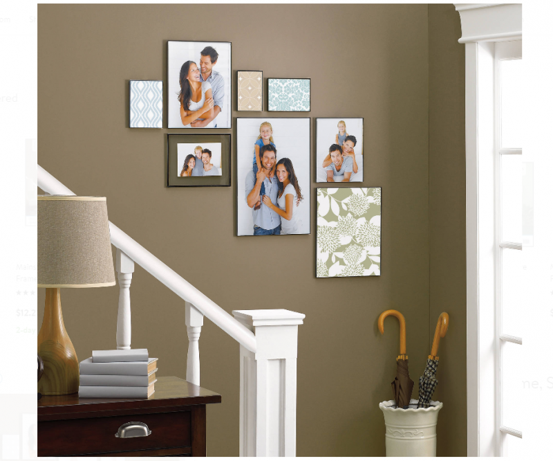 Walmart: 3-Pack Mainstays 11 X 17 Picture Frames ONLY $8.34 (Reg ...