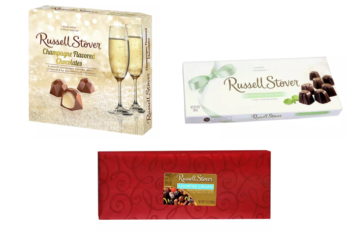 Check out these sweet chocolate dealsu2026  sc 1 st  Pocket Your Dollars & Walgreens: Russell Stover Chocolates Gift Boxes Only $3.99 (Reg. $10)