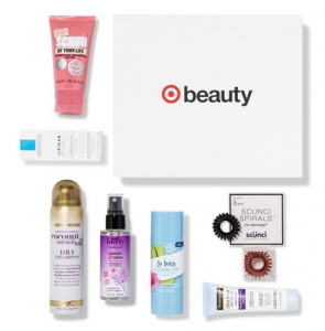 Target: Mother's Day Beauty Boxes ONLY $7 Shipped + More
