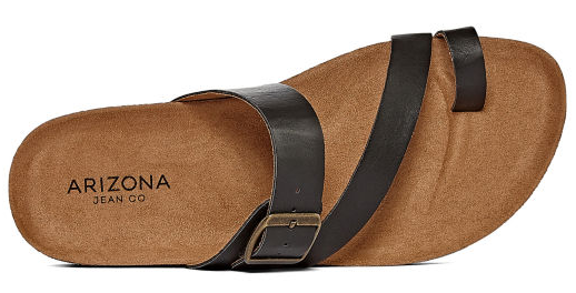c88367acf11e3 Buy Arizona Shelby Women s Slide Sandals –  19.99 (when you use promo code  GOSHOP66) Buy St. John s Bay Ante Women s Wedge Sandals –  19.99 (when you  use ...