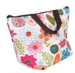 Amazon: Waterproof Picnic Insulated Lunch Cooler Tote ONLY $2.81 Shipped + More!
