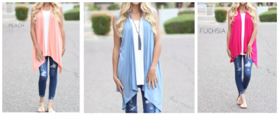 Jane.com: Vest Cardigans Just $12.99 (Soo Cute!)