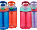 Amazon: Contigo Kids Gizmo Flip Water Bottles $7.59 Each!