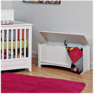 Amazon: Child Craft Storage Chest Just $58.99 Shipped