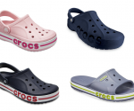 Crocs: Extra 30% Off Shoes for the Whole Family!