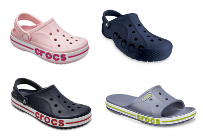 Crocs: 2 For $35 Sale (Only $17.50 Each for the Whole Family!)