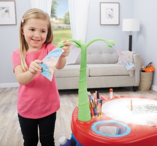 Walmart: Little Tikes Kids Tracing Art Desk Just $29.99 (Reg. $70) (Best Price!)