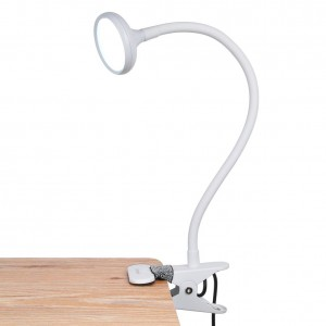 Amazon: LEPOWER LED Clip-On Lamp for $9.91 (Lowest Price Ever!)