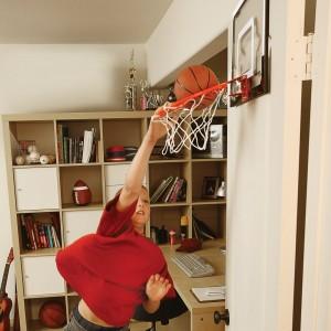 Amazon: SKLZ Pro Mini Basketball Hoop w/ Ball Only $21.55 (Reg. $40)