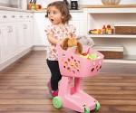 Walmart.com: Little Tikes Lil Shopper Cart Just $11