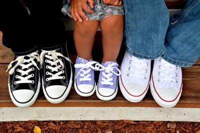 Kohl's: Kids & Women's Converse 50% Off!